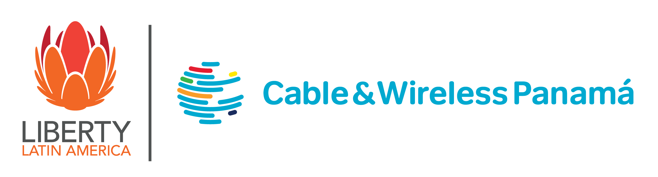 Cable and Wireless Panamá Logo